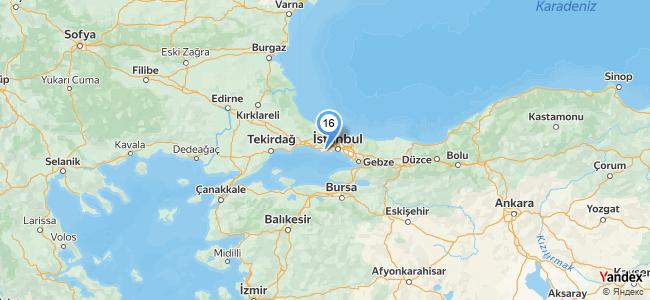Abc Kumru - konum