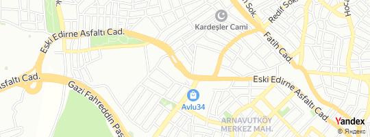 Direction for - Sıla Emlak Arnavutköy,İstanbul,Turkey