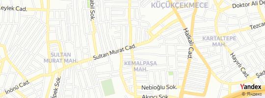 Direction for - Www.Demiriletisim.Com.Tr - Demir Kuyumculuk İletişim Turizm Gıda Pazarlama Ltd.Şti. (Ahmet Demir) Küçükçekmece,İstanbul,Turkey