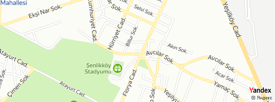 Direction for - 344 Nolu Ganyan Bayi (Bilal Akşit) Bakırköy,İstanbul,Turkey