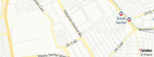 Direction for - Özer Örme Tekstil San. Ve Tic.Ltd.Şti. Başakşehir,İstanbul,Turkey