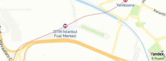 Direction for - 3A Ayakkabı - Levent Lostra Salonu İşletmeleri İthalat İhracat San. Ve Dış Tic.Ltd.Şti. Bakırköy,İstanbul,Turkey