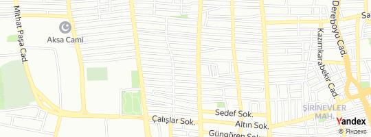 Direction for - Vıolet Balo Davet Ve Toplantı Salonu (Nurettin Yilmaz) Beylikdüzü,İstanbul,Turkey