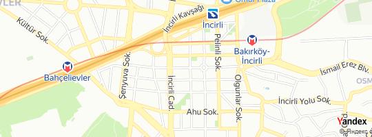 Direction for - Acun Tohumculuk - Acun Tohumculuk Tarım Ürünleri San.Tic.Ltd.Şti. Bakırköy,İstanbul,Turkey