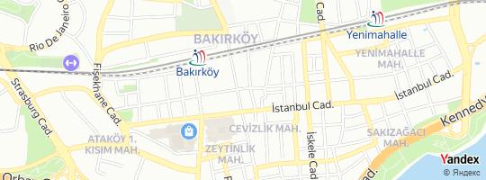 Direction for - Mobilsaray Elektronik Ve Dijital Hizmetler Bakırköy,İstanbul,Turkey