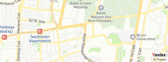 Direction for - Başarı İplik - Başarı İplik Kumaşçılık Tekstil San. Ve Dış Tic.Ltd.Şti. Zeytinburnu,İstanbul,Turkey