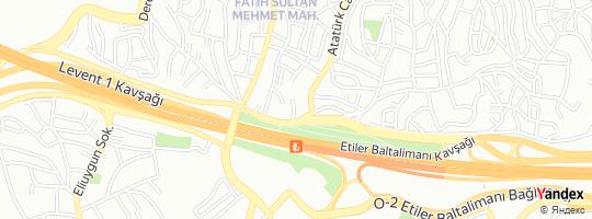Direction for - Detay Tekstil Ve Otel Malzemeleri - Detay Tekstil Ve Otel Malzemeleri Pazarlama San.Tic.Ltd.Şti. Sarıyer,İstanbul,Turkey