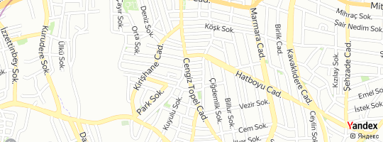 Direction for - Şanlı Çeyiz (Fuat Şanlı) ümraniye,İstanbul,Turkey