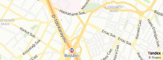 Direction for - Sfk Mermer - Sfk Mermer San. Ve Tic.Ltd.Şti. Ataşehir,İstanbul,Turkey