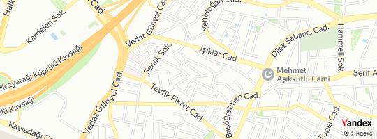 Direction for - Ea Hafriyat - Ea Hafriyat Nakliyat Turizm San. Ve Tic.Ltd.Şti. Ataşehir,İstanbul,Turkey
