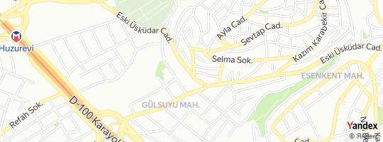 Direction for - Petgaz - Petgaz A.Ş. Maltepe,İstanbul,Turkey