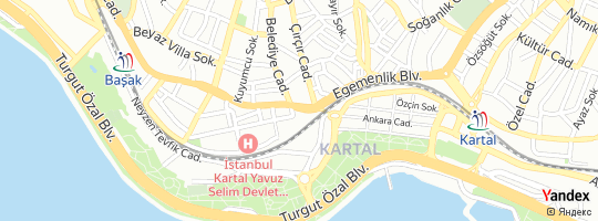 Direction for - Adil Optik (Bora Çevik) Kartal,İstanbul,Turkey