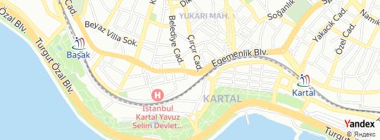 Direction for - Kurtaran Grup Sigorta - Kurtaran Grup Sigorta Aracılık Hizmetleri Tic.Ltd.Şti. Kartal,İstanbul,Turkey
