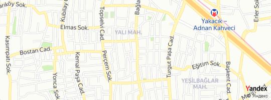 Direction for - Tayfur Ticaret (Gökay Tayfur) Kartal,İstanbul,Turkey