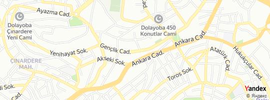 Direction for - Karınca Temizlik Pendik,İstanbul,Turkey