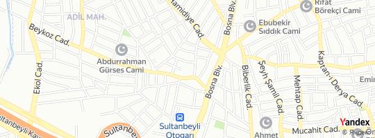 Direction for - Yöntem Teknoloji Ve Endüstri - Yöntem Teknoloji Endüstri Ürünleri San. Ve Tic.Ltd.Şti. Sultanbeyli,İstanbul,Turkey