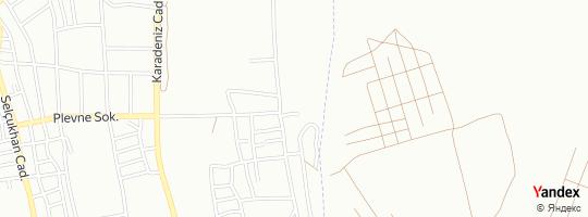 Direction for - Türk Telekom Anadolu Lisesi Sultanbeyli,İstanbul,Turkey