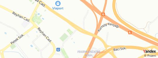 Direction for - Koton Mağazacılık Tekstil San. Ve Tic.A.Ş. Pendik,İstanbul,Turkey