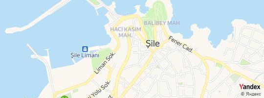 Direction for - Şile Belediye Başkanlığı - Mali Hizmetler Şile,İstanbul,Turkey