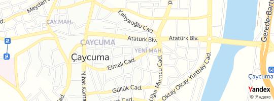 Direction for - Beypamuk Tekstil (Raif Beytekin) çaycuma,Zonguldak,Turkey