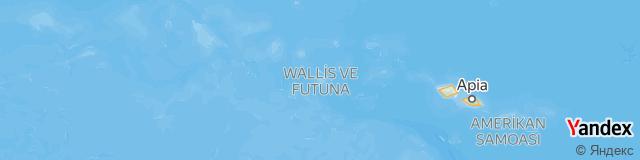 Wallis ve Futuna Adaları Ülke Kodu - Wallis ve Futuna Adaları Telefon Kodu