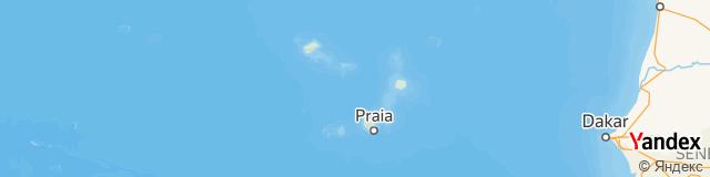Yeşil Burun Adaları Ülke Kodu - Yeşil Burun Adaları Telefon Kodu