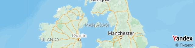 Man Adası Ülke Kodu - Man Adası Telefon Kodu