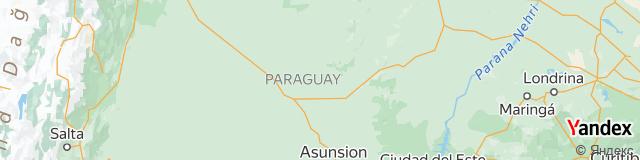 Paraguay Ülke Kodu - Paraguay Telefon Kodu
