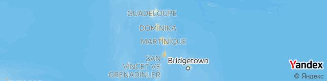 Martinique Ülke Kodu - Martinique Telefon Kodu