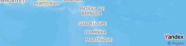 Guadeloupe Ülke Kodu - Guadeloupe Telefon Kodu