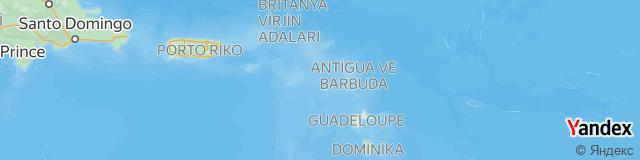 Saint Kitts ve Nevis Ülke Kodu - Saint Kitts ve Nevis Telefon Kodu
