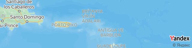 Anguilla Ülke Kodu - Anguilla Telefon Kodu