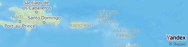 ABD Virjin Adaları Ülke Kodu - ABD Virjin Adaları Telefon Kodu