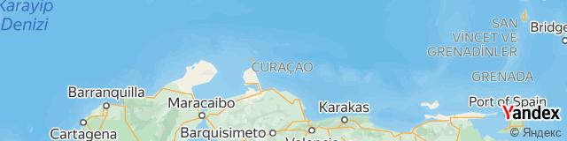 Curaçao Ülke Kodu - Curaçao Telefon Kodu