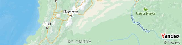 Kolombiya Ülke Kodu - Kolombiya Telefon Kodu