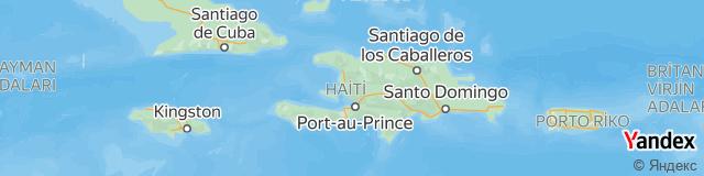 Haiti Ülke Kodu - Haiti Telefon Kodu