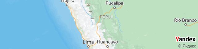 Peru Ülke Kodu - Peru Telefon Kodu
