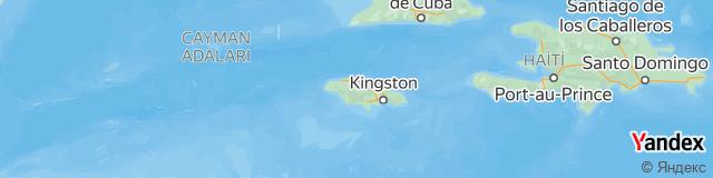 Jamaika Ülke Kodu - Jamaika Telefon Kodu