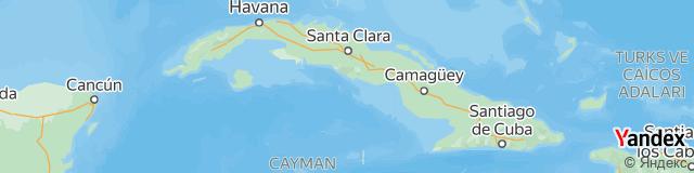 Küba Ülke Kodu - Küba Telefon Kodu