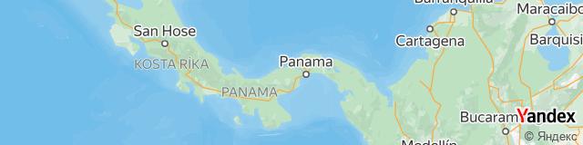 Panama Ülke Kodu - Panama Telefon Kodu