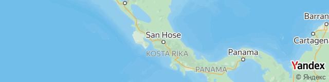 Kosta Rika Ülke Kodu - Kosta Rika Telefon Kodu
