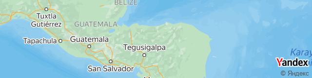 Honduras Ülke Kodu - Honduras Telefon Kodu