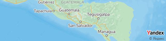 El Salvador Ülke Kodu - El Salvador Telefon Kodu
