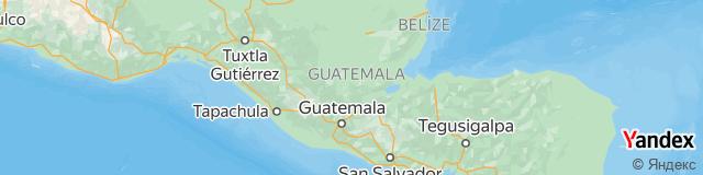 Guatemala Ülke Kodu - Guatemala Telefon Kodu