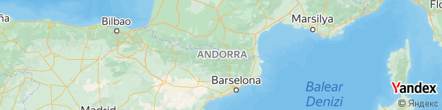 Andorra Ülke Kodu - Andorra Telefon Kodu