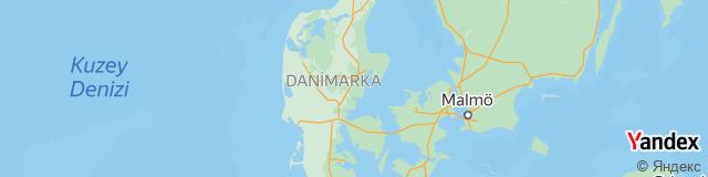 Danimarka Ülke Kodu - Danimarka Telefon Kodu