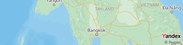 Tayland Ülke Kodu - Tayland Telefon Kodu