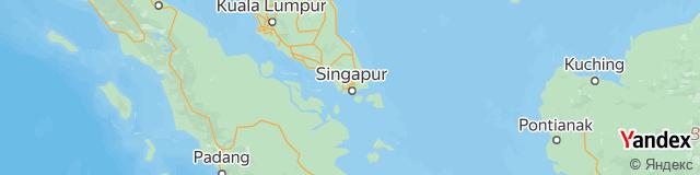 Singapur Ülke Kodu - Singapur Telefon Kodu