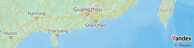 Hong Kong Ülke Kodu - Hong Kong Telefon Kodu