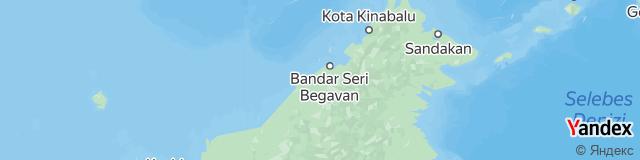 Brunei Ülke Kodu - Brunei Telefon Kodu